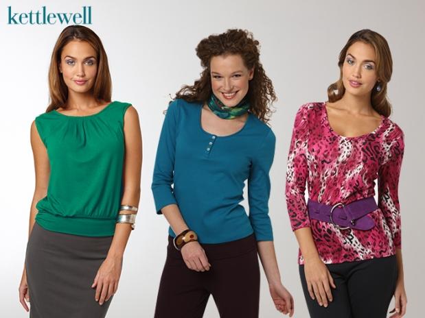 Sneak Peek Spring 2014 Kettlewell Colours Catalogue