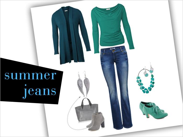 summerJeans