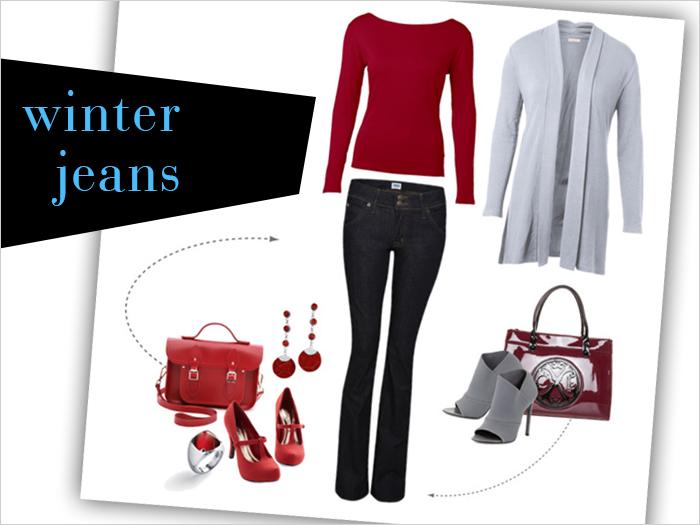 winterJeans