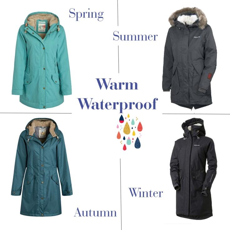 Warm_waterproof