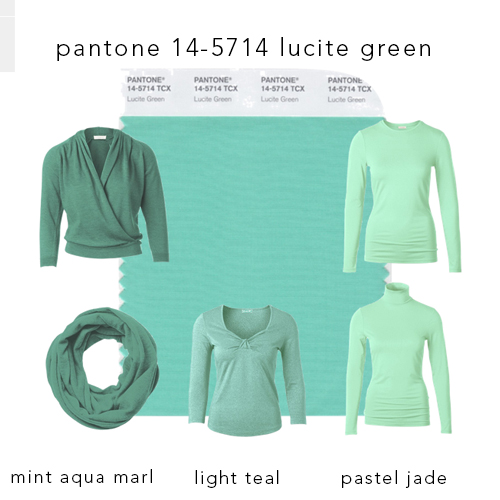 lucite-green