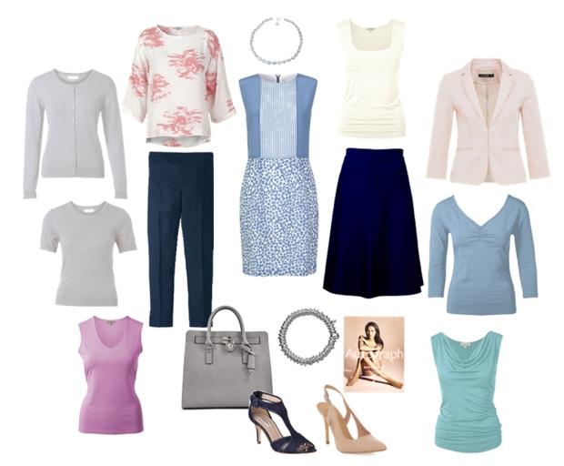 Summer Workwear Capsule
