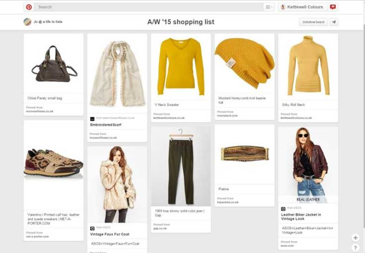 shopping_list